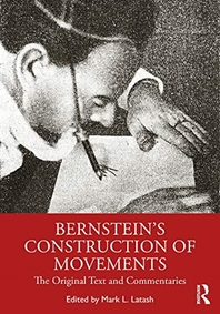 [해외]Bernstein's Construction of Movements