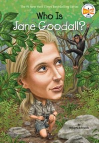 [해외]Who Is Jane Goodall?