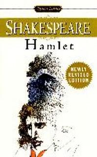 [해외]Hamlet (Mass Market Paperbound)