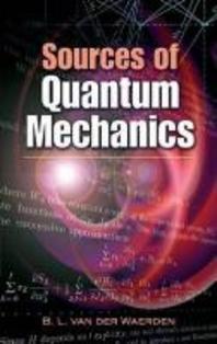 [해외]Sources of Quantum Mechanics