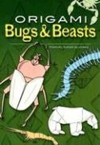 [해외]Origami Bugs & Beasts