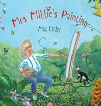 [해외]Mrs Millie's Painting (Hardcover)