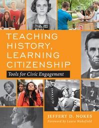 [해외]Teaching History, Learning Citizenship