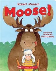 [해외]Moose!