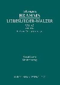 Liebeslieder-Walzer, Op.52