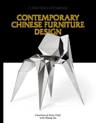 [해외]Contemporary Chinese Furniture Design