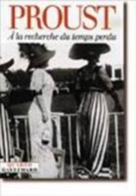 [해외]a la Recherche Du Temps Perdu (Paperback)