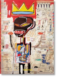 [해외]Basquiat. 40th Anniversary Edition