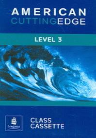 American Cutting Edge (Level 3) (S/B)(Tape 2)