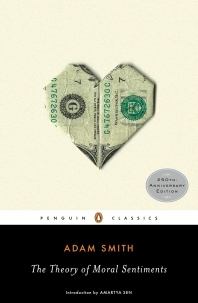 The Theory of Moral Sentiments (Penguin Classics)