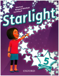 Starlight. 5: Workbook