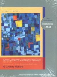 Intermediate Macroeconomics Abridged 7/E