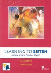 Learning to Listen 3 Teachers Guide