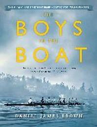 [해외]The Boys in the Boat (Young Readers Adaptation) (Hardcover)