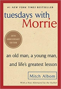 [해외]Tuesdays with Morrie