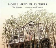 [보유]House Held Up by Trees