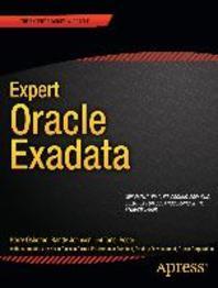 [해외]Expert Oracle Exadata (Paperback)
