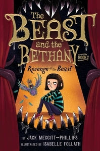 [해외]Revenge of the Beast, 2 (Hardcover)