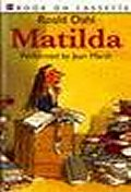[보유]Matilda(Audio)[ABRIDGED] (CASSETTE)
