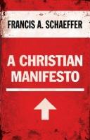 [해외]A Christian Manifesto (Paperback)