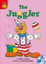 THE JUGGLER(AudioCD1장포함)(SUNSHINE BOOKS LEVEL 1)