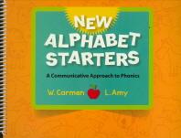 New Alphabet Starters
