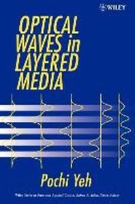 [해외]Optical Waves in Layered Media