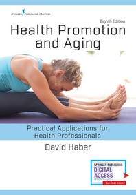 [해외]Health Promotion and Aging, Eighth Edition