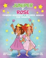 [해외]JUNIPER y ROSE (Paperback)