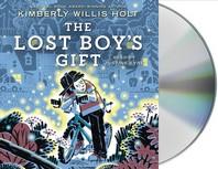 [해외]The Lost Boy's Gift (Compact Disk)