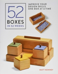 [해외]52 Boxes in 52 Weeks