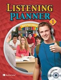 Listening Planner(리스닝 플래너). 1