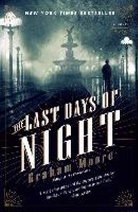 [해외]The Last Days of Night (Paperback)
