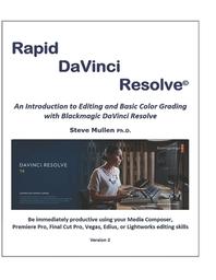 [해외]Rapid DaVinci Resolve