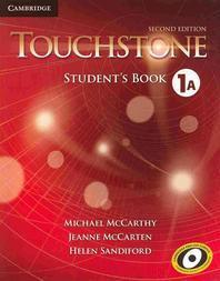 [보유]Touchstone. 1A Student's Book