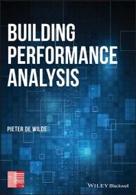 [해외]Building Performance Analysis