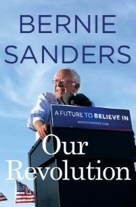 [해외]Our Revolution (Hardcover)