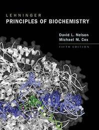 Lehninger Principles of Biochemistry #