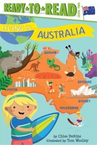 [해외]Living in . . . Australia