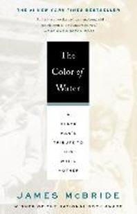 [해외]The Color of Water