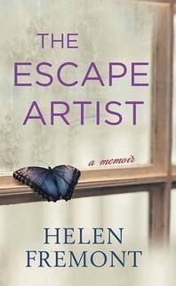 [해외]The Escape Artist (Library Binding)