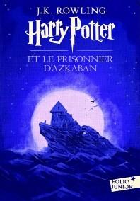 (신판)Harry Potter Et Le Prisonnier d'Azkaban