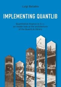 [해외]Implementing QuantLib