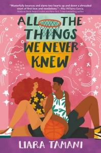 [해외]All the Things We Never Knew