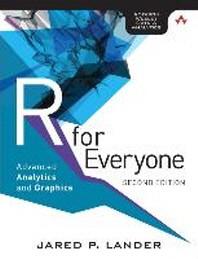 [해외]R for Everyone