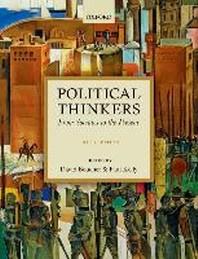 [해외]Political Thinkers