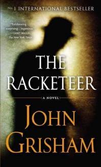 [해외]The Racketeer (Paperback)