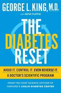[해외]The Diabetes Reset (Hardcover)