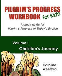 [해외]Pilgrim's Progress Workbook for Kids