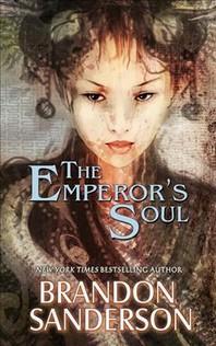 [해외]The Emperor's Soul